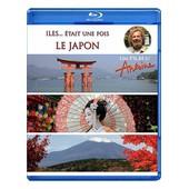 Antoine - Iles... �tait Une Fois - Le Japon - Combo Blu-Ray+ Dvd de Antoine