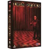 Twin Peaks - Saison 2 - Partie 2 de Caleb Deschanel