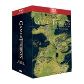 Game Of Thrones (Le Tr�ne De Fer) - L'int�grale Des Saisons 1, 2 Et 3 - Blu-Ray de Timothy Van Patten