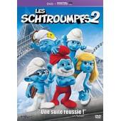 Les Schtroumpfs 2 - Dvd + Copie Digitale de Raja Gosnell
