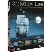 Op�ration Lune : L'�pave Cach�e Du Roi-Soleil - Combo Blu-Ray+ Dvd de Pascal Gu�rin