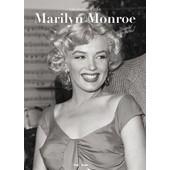 Calendrier Mural Marilyn Monroe 2014 de Hugo Et Compagnie