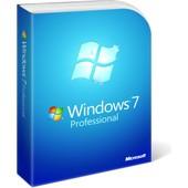 Microsoft Windows 7 Professional W/Sp1 - Licence - 1 Pc - Oem - Dvd - 64-Bit, Lcp - Anglais