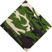 ****** Bandana Foulard Camouflage Arm�e Army Airsoft Paintball Moto Biker Motard 100% Coton - 55cm X 55cm - Chasse Peche Arm�e Us ... Noir Blanc Rouge Vert Jaune Violet Rose Marron ...