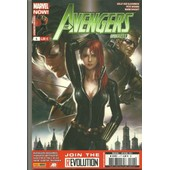 ( The ) Avengers Universe N� 4 :