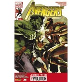 ( The ) Avengers Universe N� 3 :