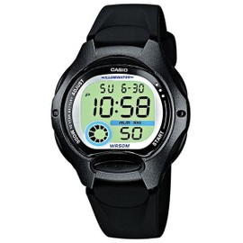 Montre Homme Reloj Casio Digital Lw-200-1bvef