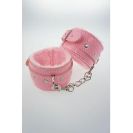 Menottes Menottes Rose Poignets Ou Chevilles Grrl Toyz Pink - Menottes / Liens - Sm - Bdsm - Sex Toys Sextoys Sextoy - Roleplay Xs006