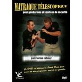 Matraque T�lescopique Pour Gendarmes Et Services De S�curit� de Stefan Kie�ling