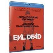Evil Dead - Blu-Ray de Fede Alvarez