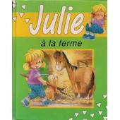 Julie � La Ferme de Mireille Van Wilderode