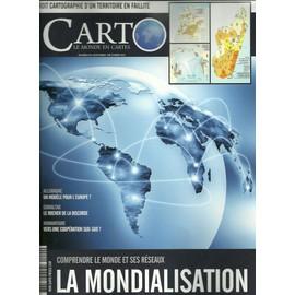 Carto 20 La Mondialisation