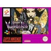 Castlevania Vampire's Kiss
