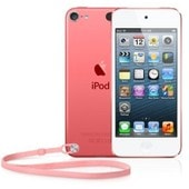 Apple iPod touch rose 32GB 5. Generation