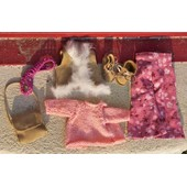 Fiche N�4 Couture/Tricot V�tements Ch�ries Corolle