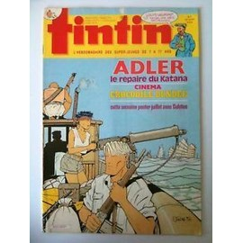 Tintin 596