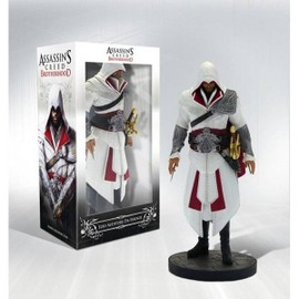 Assassin's Creed Brotherhood Ezio Pvc