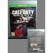 Call Of Duty Ghost - Import Uk