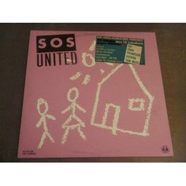 sos united + affiche