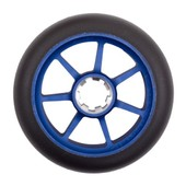 Trotinette Freestyle Roue Roue Incube Blue 100mm/88a - Taille 100mm-88a