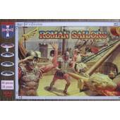 Orion 72006 - Roman Sailors (Sea Warriors) - 1/72e