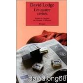 Les Quatre Verites de David Lodge