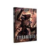 Warhammer 40,000 ( 40k ) - Codex Tyranides de games workshop
