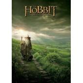 Le Hobbit Carte Postale - Gandalf (15x10 Cm)