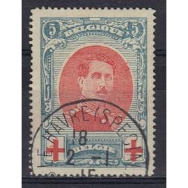 compl/ète.Edition. Belgique mer.-no.: 1837-1840 Timbres pour Les collectionneurs 1975 solidarit/é