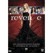 Revenge - Saison 1 de Inconnu