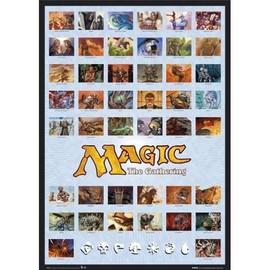 Lot De 1000 Cartes Magic