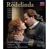 Rodelinda - Handel de Matthew Diamond