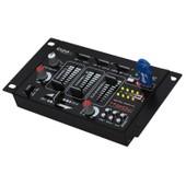 Table de mixage 4 voies - 7 canaux avec USB et Bluetooth