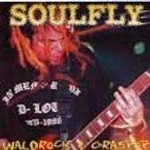 Soulfly - Waldrock & Graspop - Cd 19 Titres