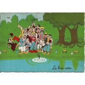 Carte Postale - Dubout - Le Bon Coin - 20 A - 1958 -