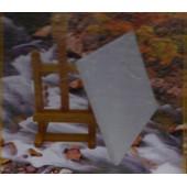 Set De Peintre Chevalet Bois & Toile