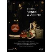 John Blow : Venus & Adonis de Louise Moaty