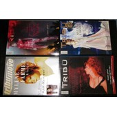 Mylene Farmer Lot Collector Collection Tribu Move
