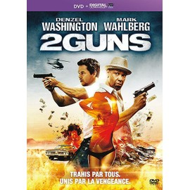 Image 2 Guns Dvd + Copie Digitale