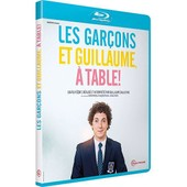 Les Gar�ons Et Guillaume, � Table ! - Blu-Ray de Gallienne Guillaume