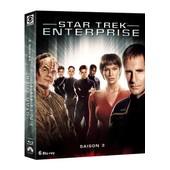 Star Trek - Enterprise - Saison 3 - Blu-Ray de Allan Kroeker