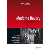 Madame Bovary de Jean Renoir