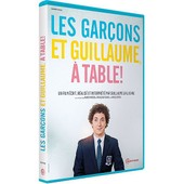 Les Gar�ons Et Guillaume, � Table ! de Gallienne Guillaume