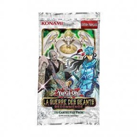 Yu Gi Oh! - La Guerre Des G�ants Recommence