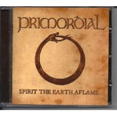 Spirit The Earth Aflame - Limited Edition - Primordial