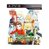 Tales Of Symphonia Chronicles - Edition Collector
