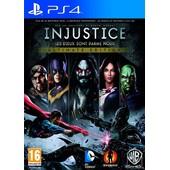 Injustice - Les Dieux Sont Parmi Nous - Ultimate Edition