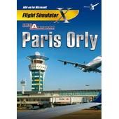 Flight Simulator - Mega Airport : Paris Orly X