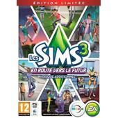 Les Sims 3 - En Route Vers Le Futur - Edition Limit�e
