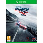 Need For Speed - Rivals - Edition Limit�e